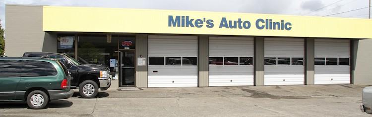 Mikes Auto