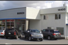 Burein Chevrolet