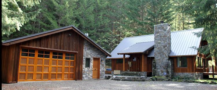 GW Cabin 1B