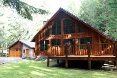 GW Cabin 1A