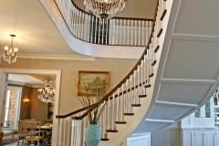 Mathews stairs