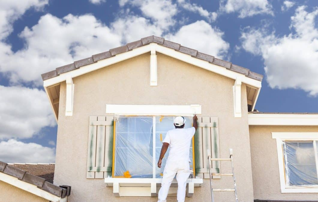 Busy-House-Painter-Painting-th-87456131