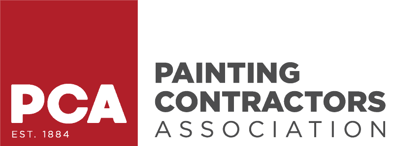 Painting Contractors Association Logo