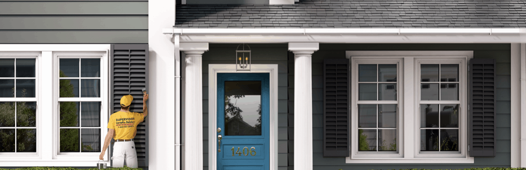 4 Reasons to Repaint the Outside of Your Home for 2020