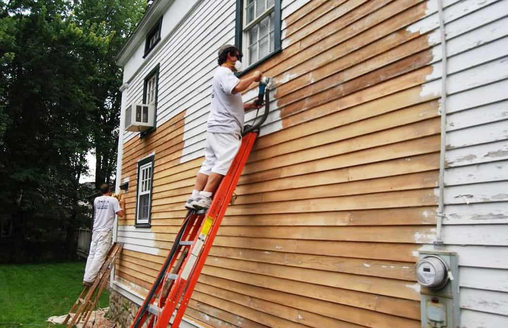 Is There A Best Time For Painting Exteriors Martinson