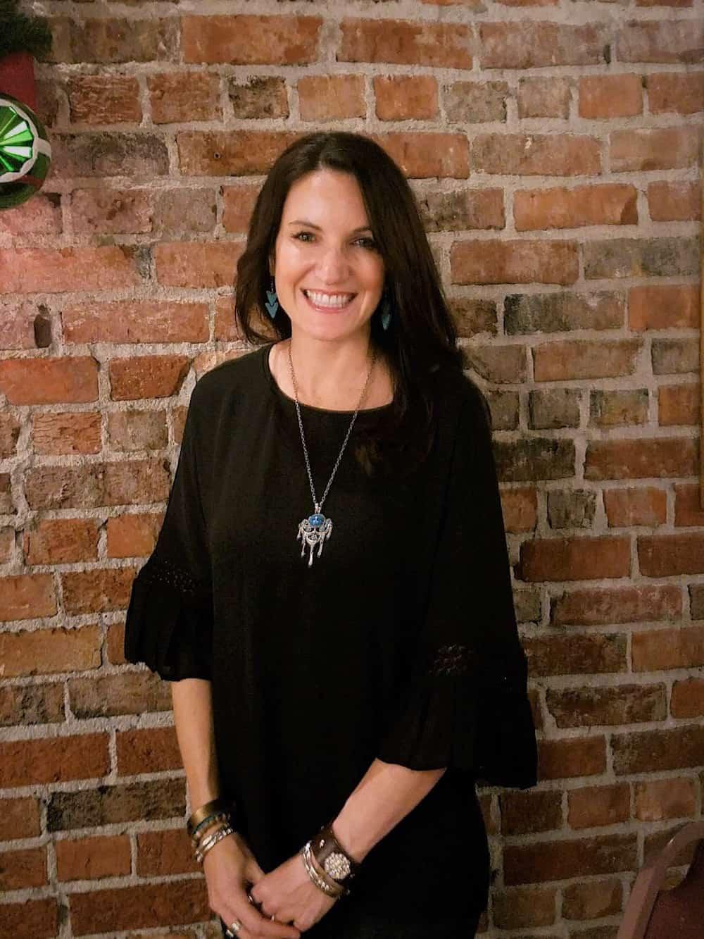 Julie Brazier