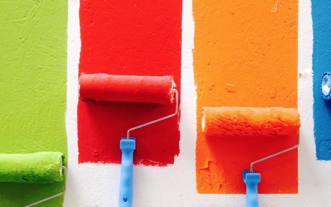 What's the Best Paint color for Houses?