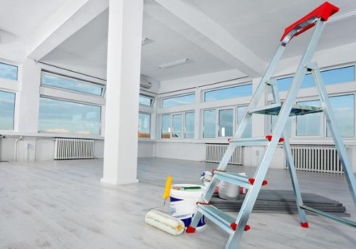 What Exactly Do Commercial Painters Do?