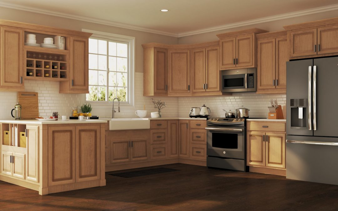 How to Care for Your Newly Painted Cabinets