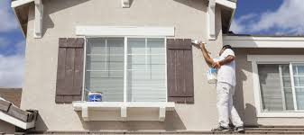 The Best Time to Paint Your Exterior House