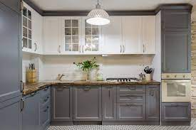 Should You Paint Cabinets Without Sanding?