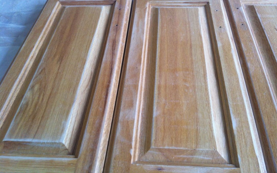 Should you Sand your Cabinets Before Painting Them?