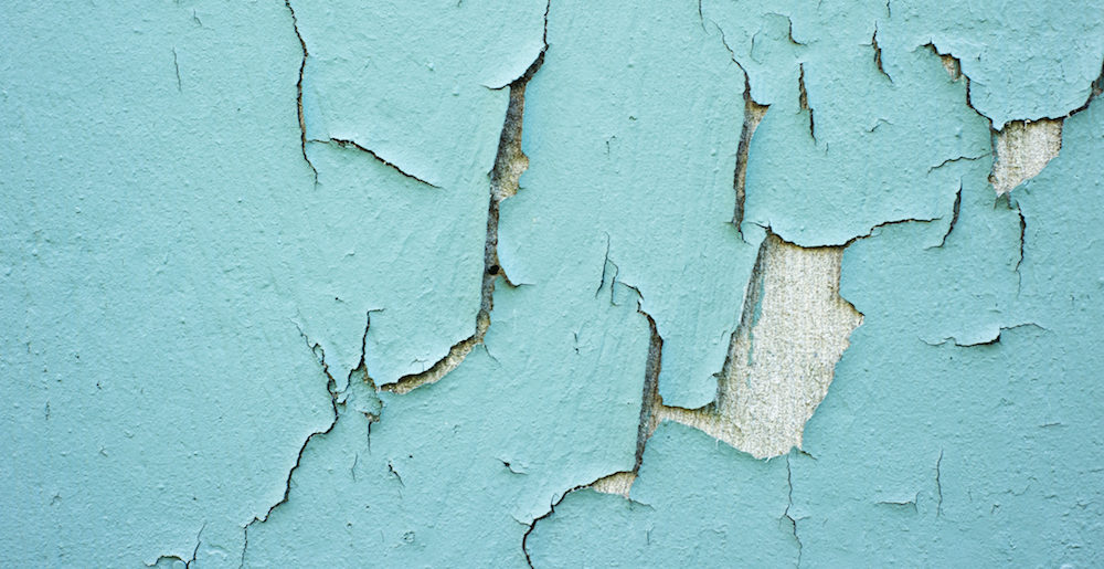 Is it Ok to Paint over Lead Paint?